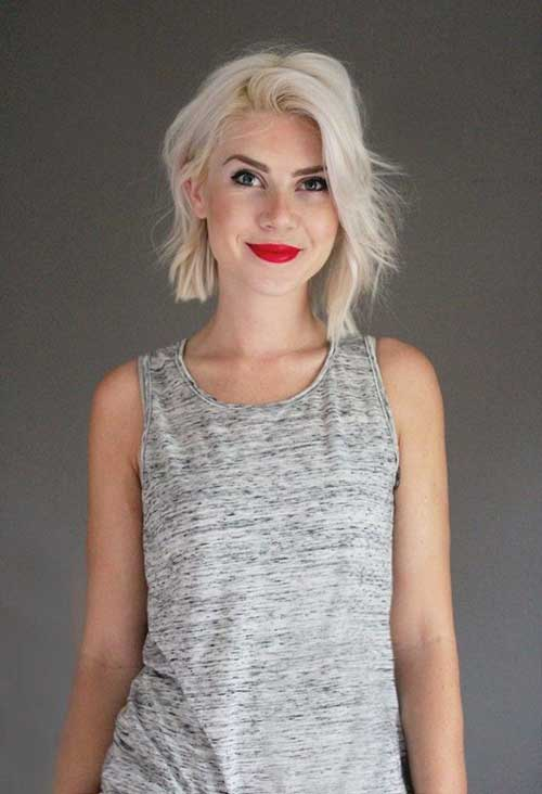 2015 Short Hair Trends-13