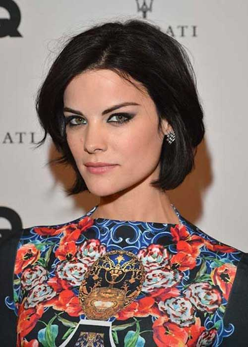 Celebrities with Short Hair 2015-13