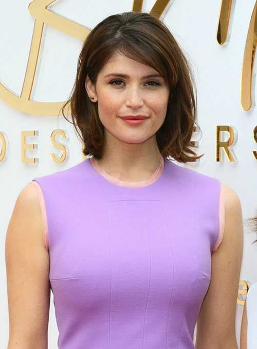 Celebrity Short Hairstyles 2016-13