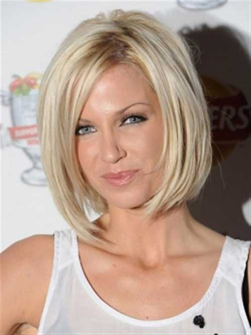 Short Haircut Images 2014-13