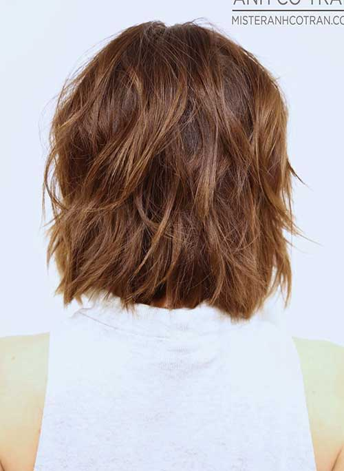 Short Haircuts For 2015-13
