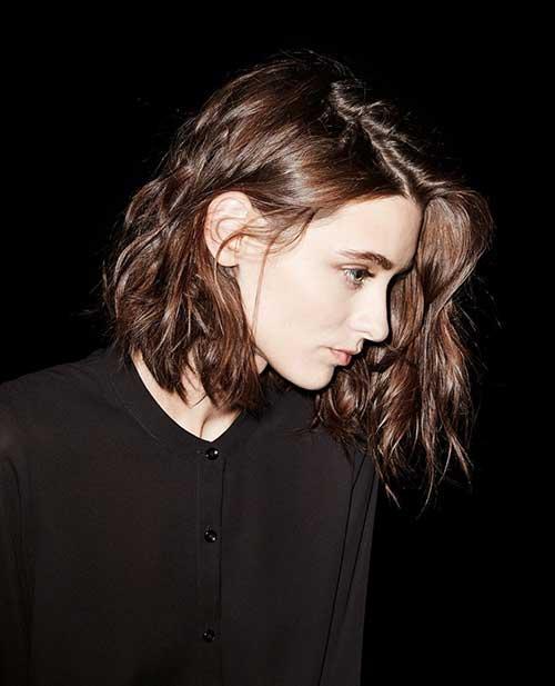 Textured Short Haircuts-13