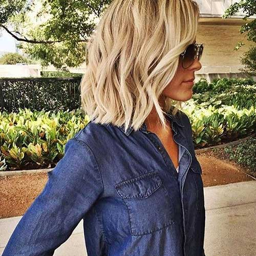 Blonde Short Haircuts-14