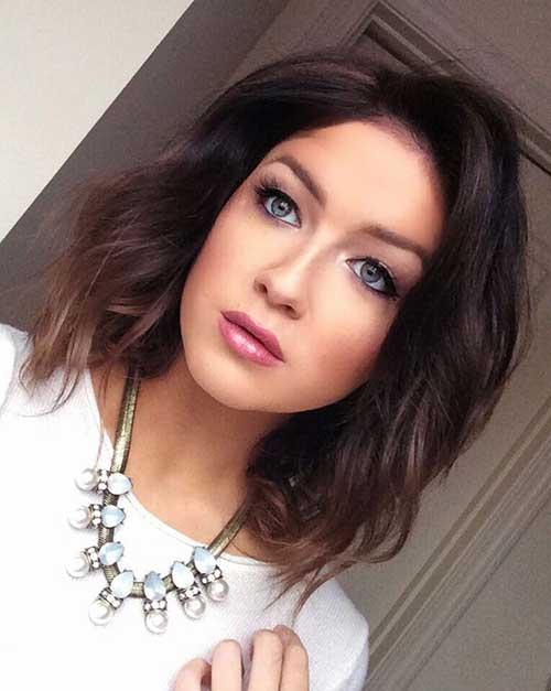 Short Length Hair Styles-14