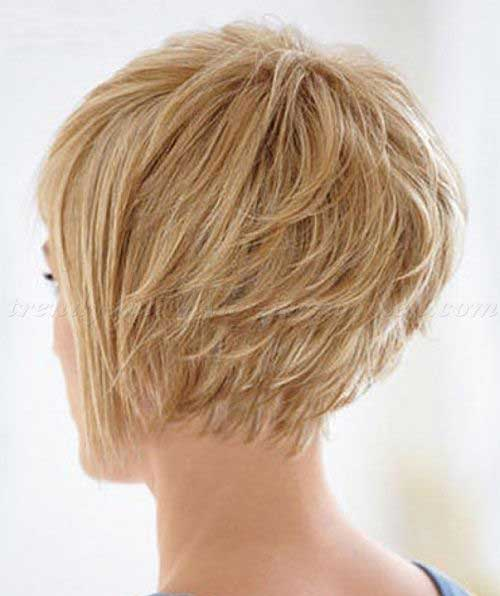 Short Trendy Hairstyles-14
