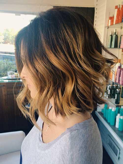Textured Short Haircuts-14