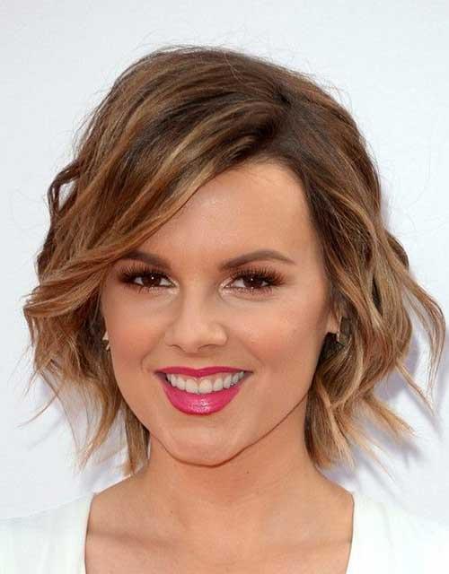15.Celebrity Short Hairstyles 2015 – 2016