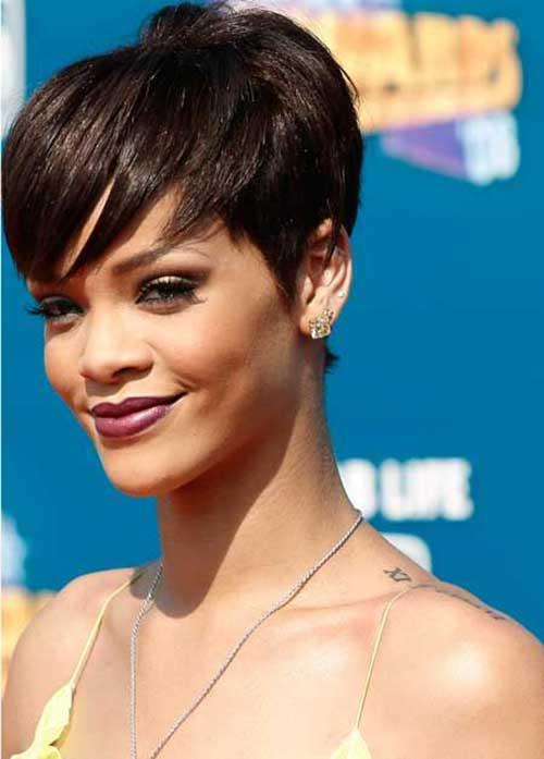 Rihanna Pixie Cuts-15