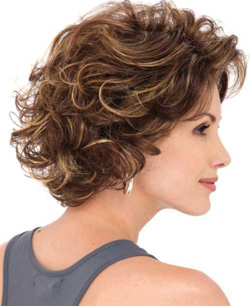 haircuts for with curly hair 30 curly hairstyles 2015 2016 hairstyles 9738