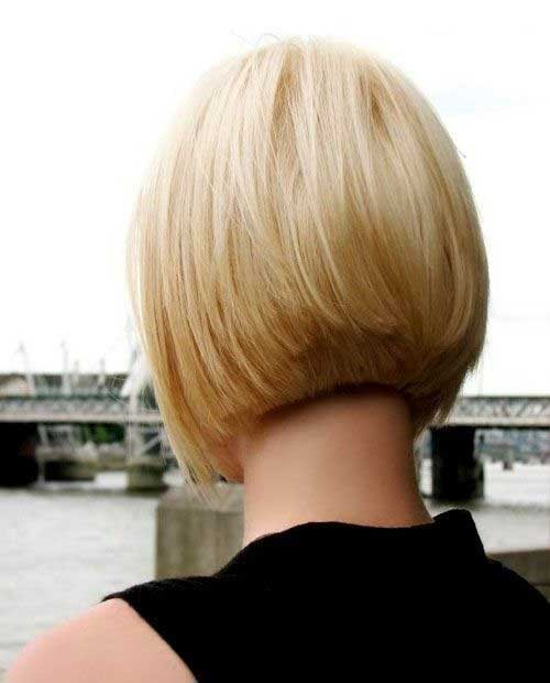 Short Haircut Images 2014-15