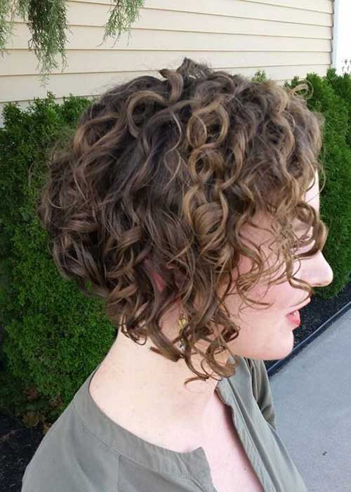 Short Haircuts For 2015-15
