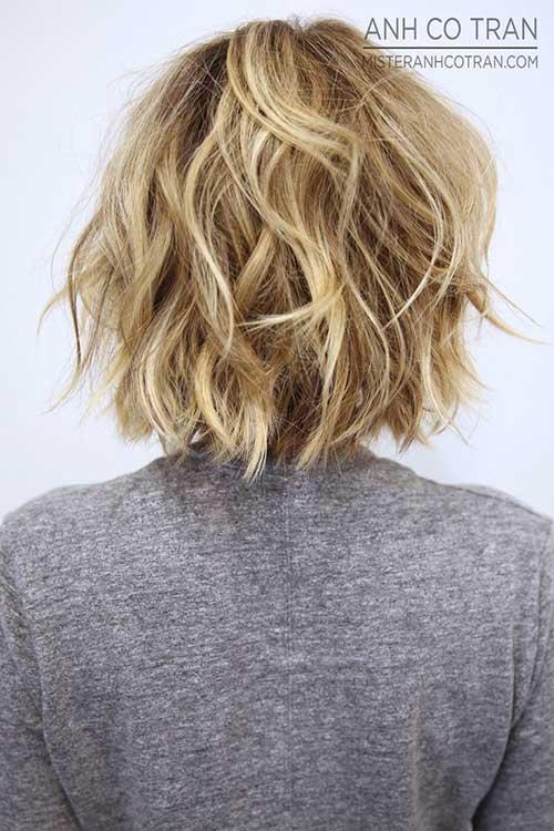 Short Layered Hair Styles-15