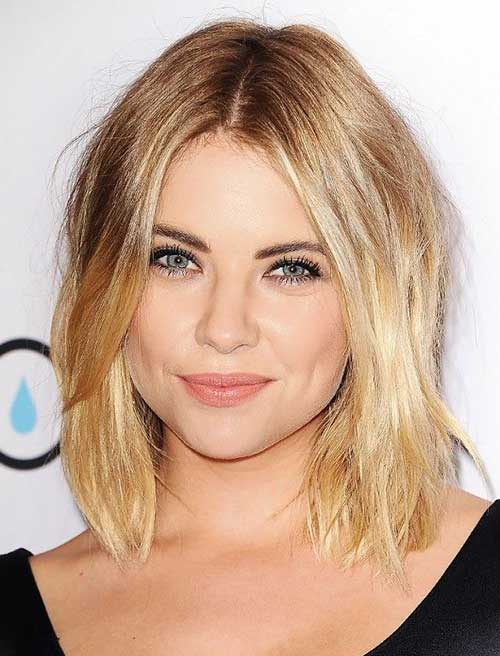 Short Length Hair Styles-15