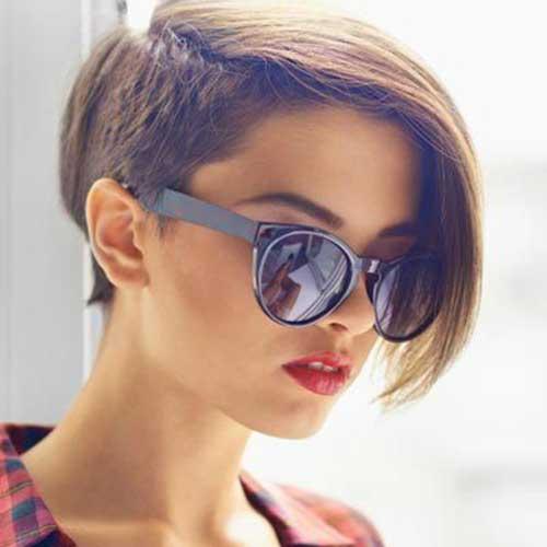 Short Trendy Hairstyles-15