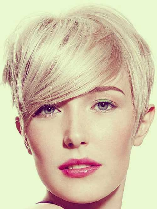 Very Short Hair for Women-15