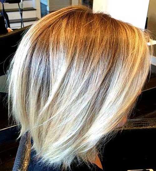 Blonde Short Haircuts-16