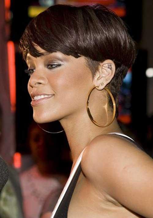 Rihanna Pixie Cuts-16