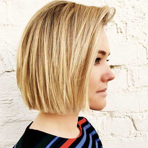 Short Haircut Images 2014-16