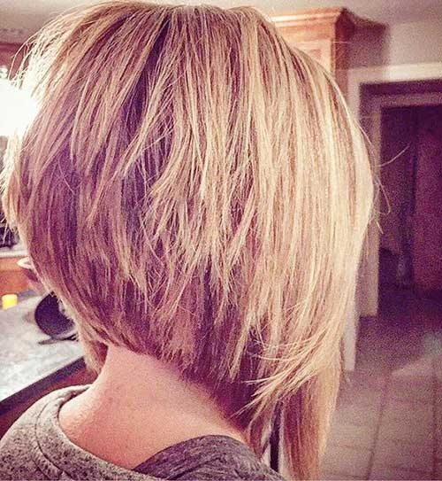 Short Layered Hair Styles-16