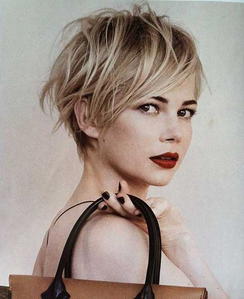 Short Trendy Hairstyles-16