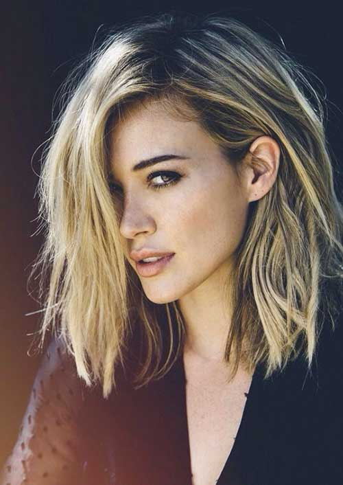 Haircuts For Short Hair 2016-17