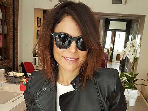 Short Haircut Images 2014-17