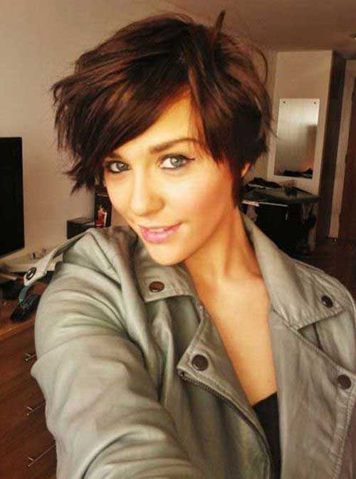Short Hair Cuts Women-18
