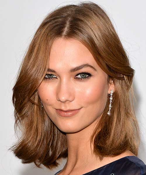 Short Length Hair Styles-18