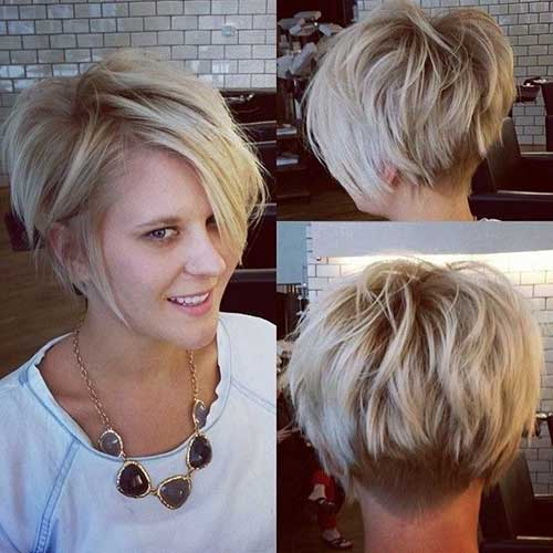 Short Hair Cuts Women-19
