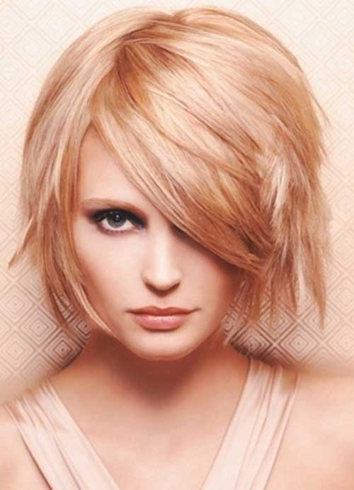 Short Haircut Images 2014-19