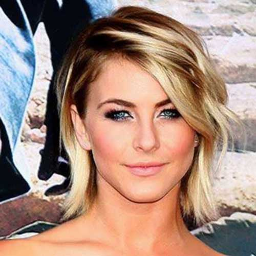 Short Haircuts For 2015-19