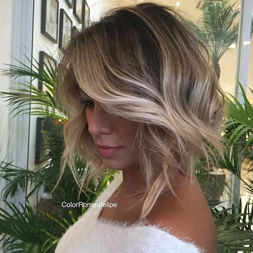 Blonde Short Haircuts-20