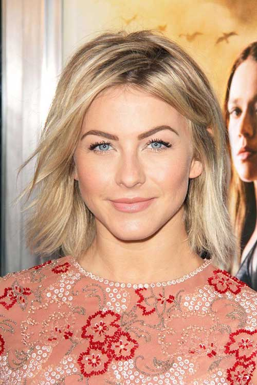 Pictures of Short Hair-20
