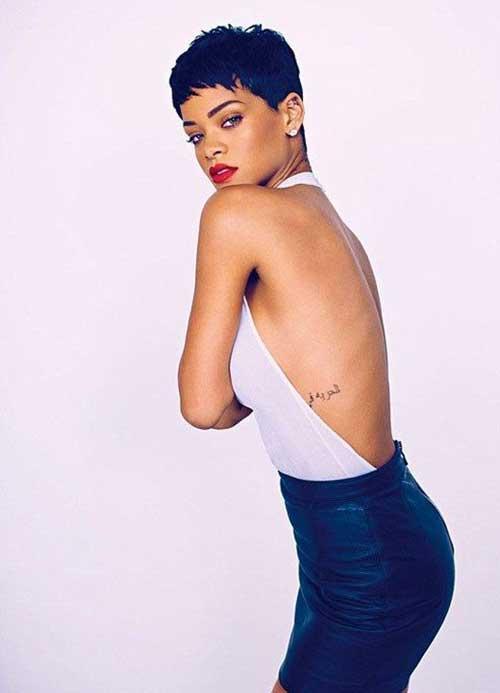 Rihanna Pixie Cuts-20