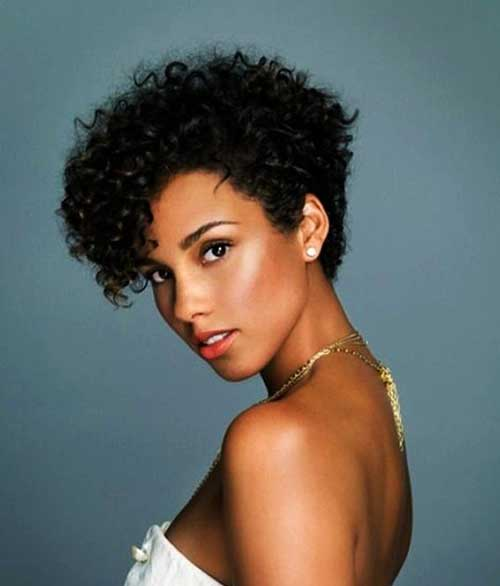 Black Girl Short Hairstyles-21