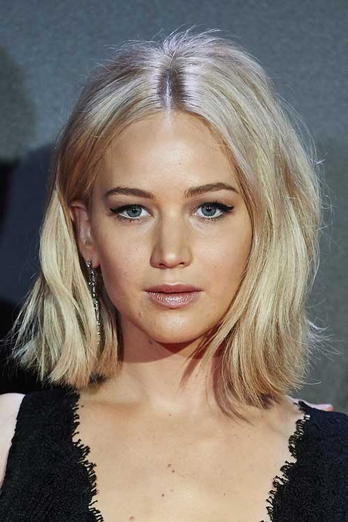 Hair Colors for Short Hair-21