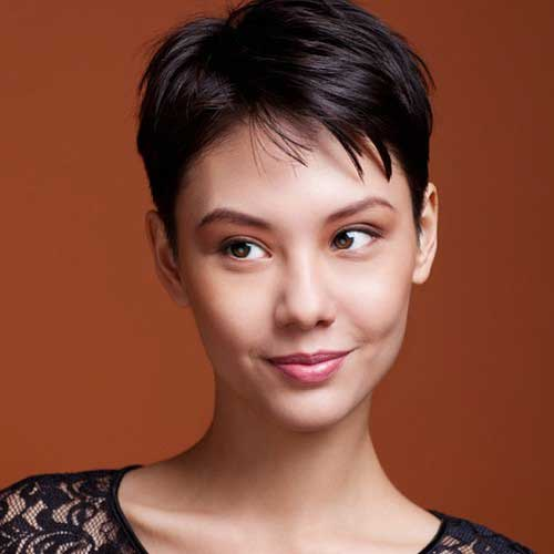 Short Haircuts For 2015-21