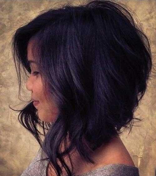Short Length Hair Styles-21