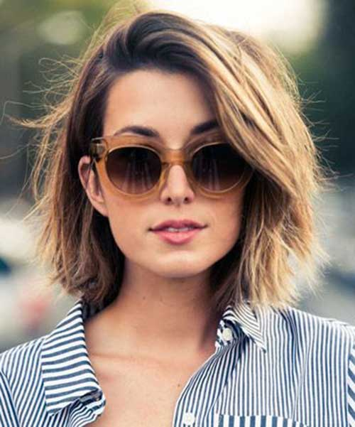 Short Trendy Hairstyles-21