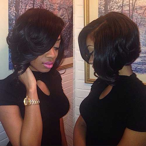 Black Girl Short Hairstyles-22