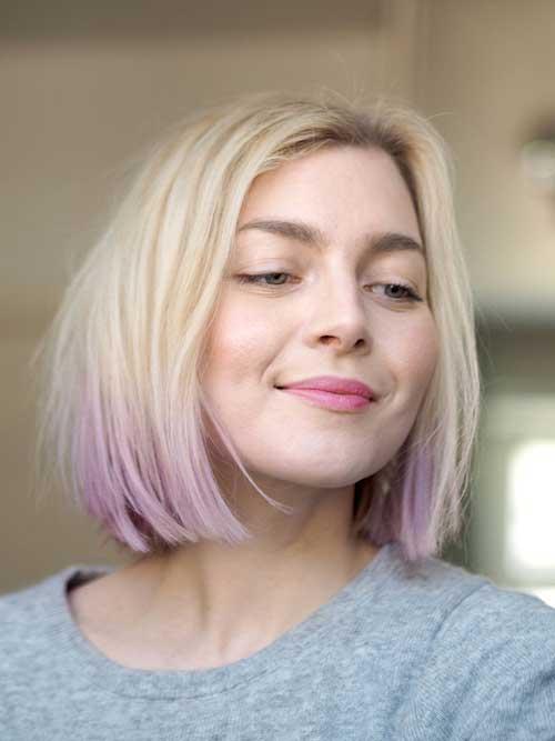 Blonde Short Haircuts-22