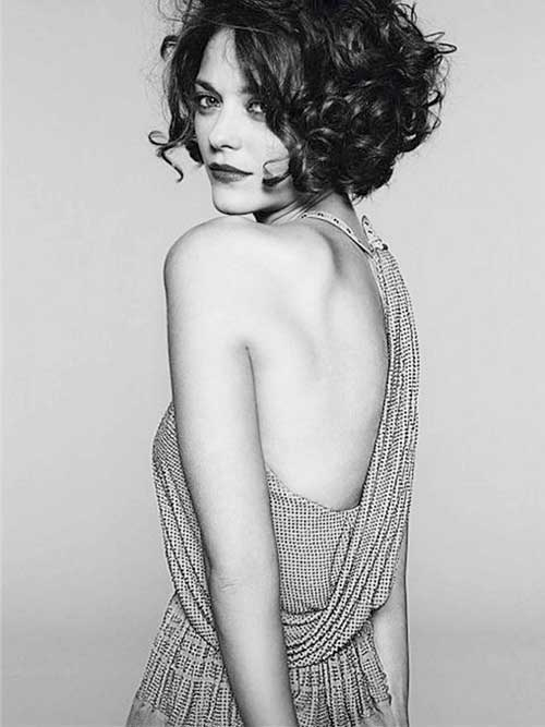 Short Curly Hairstyles 2015-22