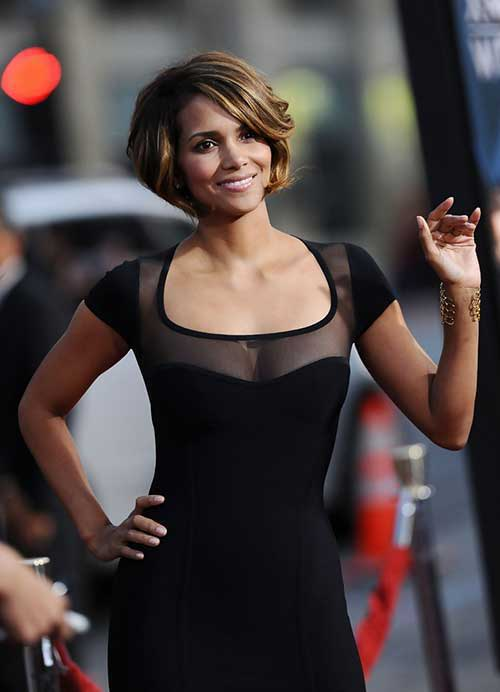 Short Hairstyles for Black Women 2015-22