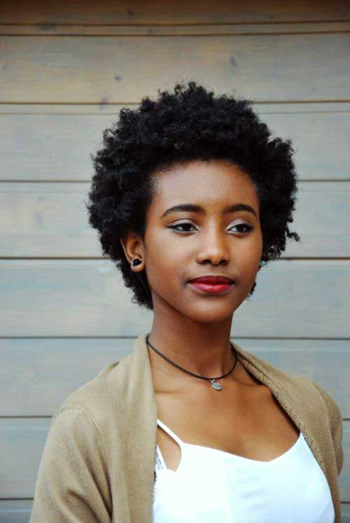 Black Girl Short Hairstyles-23