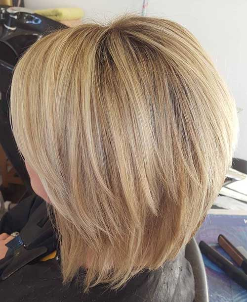 Blonde Short Haircuts-23