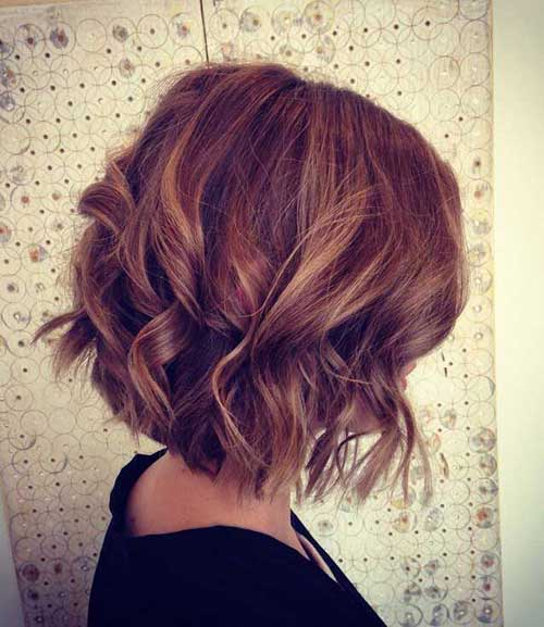 Haircuts For Short Hair 2016-23