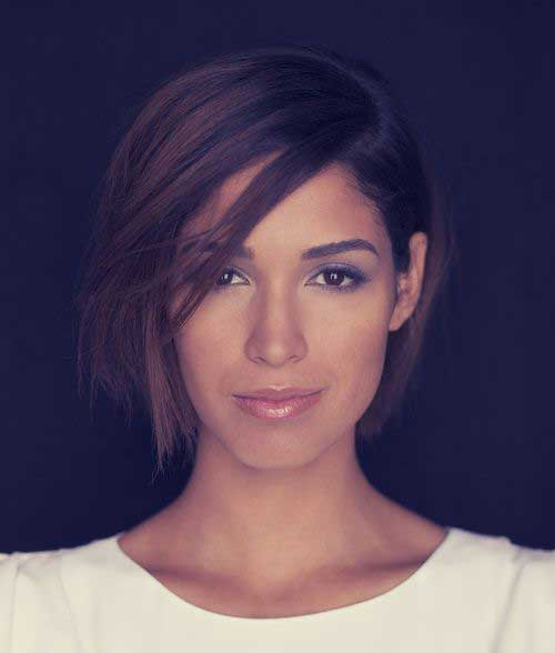 Short Haircuts For 2015-23