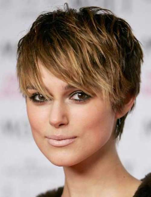 Short Trendy Hairstyles-23