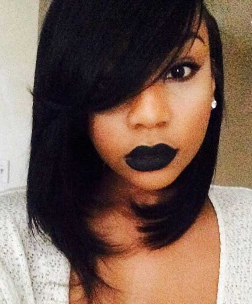Black Girl Short Hairstyles-24