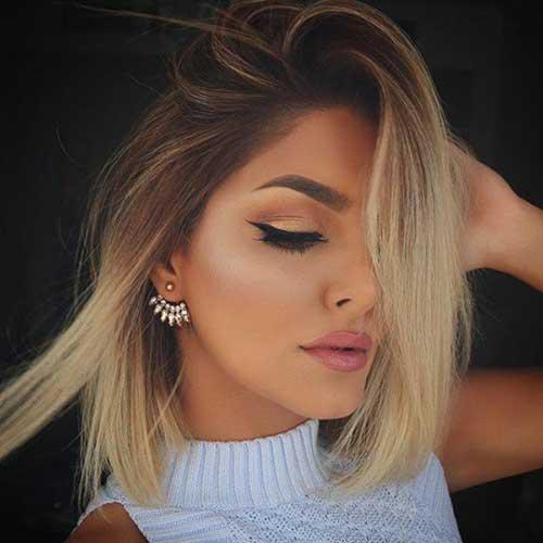 Blonde Short Haircuts-24